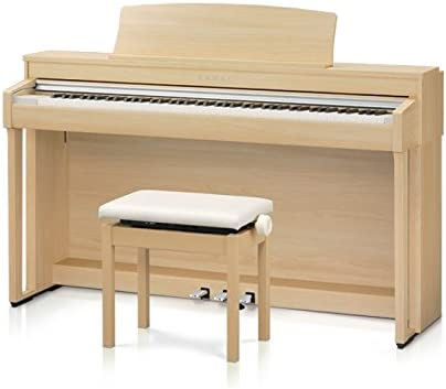 KAWAI カワイ / CN37LO デジタルピアノ プレミアムライトオーク調仕上げ 電子ピアノ