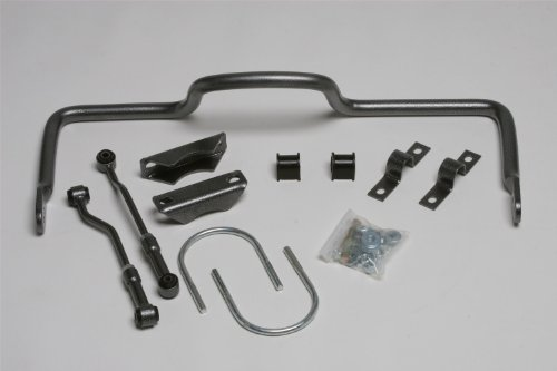 - Hellwig 7677 Rear Sway Bar