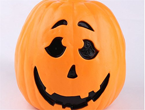 Halloween Pumpkin Halloween Decorations Props Kito King Pumpkin Decoration Bar mall -
