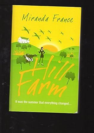 book cover of Hill Farm