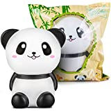 Oh So Squishy Jumbo Squishies Slow Rising Panda Squishy Toys Slow Rise Kawaii Scented Silly Big Large Cute Squishy Squishie Licensed Designs