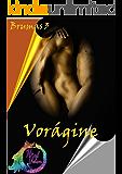 Vorágine (Brumas nº 3)