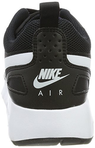 Air Nero White Uomo Max Black Scarpe Vision dark NIKE Running Grey dY7qnw