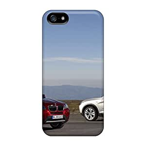 Hot New Cars Bmw X3 Case Cover For Iphone 5/5s With Perfect Design