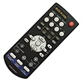 Calvas New Original Remote Control FSR30 WR87810 for YAMAHA Soundbar YSP-1600 NS-BR300 YHT-S400 SR-300 Compatible FSR86