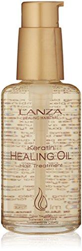 Hair oil for normal hair