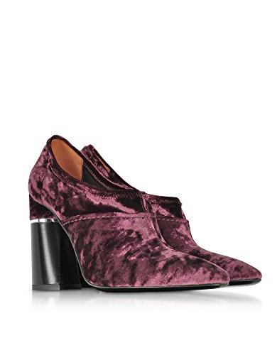 Talons SHF7T398SCVSY670 Chaussures Lim 1 Phillip 3 À Velours Violet Femme wq4vxBzg