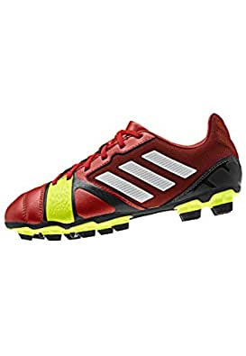 Adidas nitrocharge 2.0 TRX FG Junior [BLACK1/METSILVER/ELECTRICI] (5)