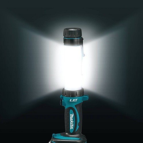 Makita DML806 18V LXT Lithium-Ion Cordless L.E.D. Lantern/Flashlight Tool by Makita (Image #7)