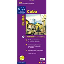 IGN MONDE : CUBA