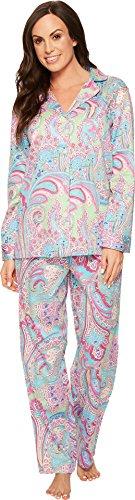 Sateen Womans Pajama - 4