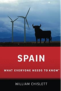 Spain: What Everyone Needs to Know®