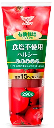 290gX2 this gear organically grown tomato use healthy ketchup by Gear