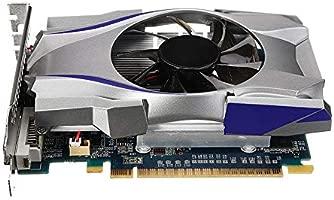 ZHOUXING NVIDIA GeForce GT730 - Tarjeta gráfica (4 GB, GDDR5 ...