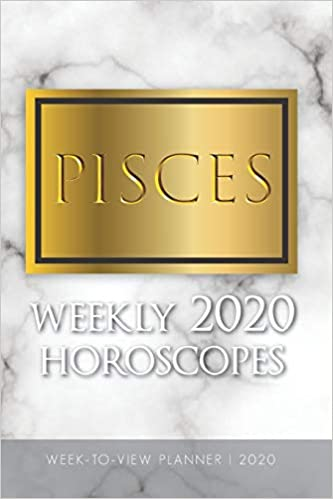 pisces horoscope week of january 10 2020