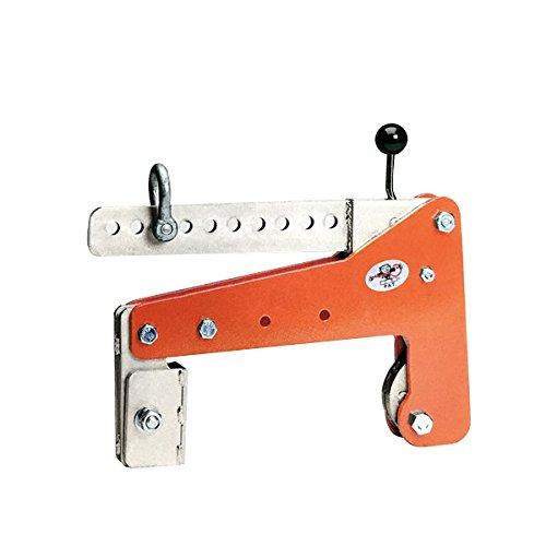 【2台1セット】 マルチバイス M1000 石材 ブロック コンクリート 用 クランプ 吊具 SANKYO コT 代不 B01N4PN8YA