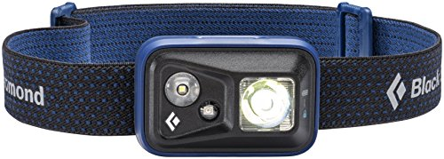 Black Diamond Spot Headlamp, Denim, One Size -