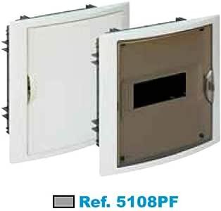 SOLERA 5108PF Caja de Distribución, Fumé: Amazon.es: Bricolaje y herramientas