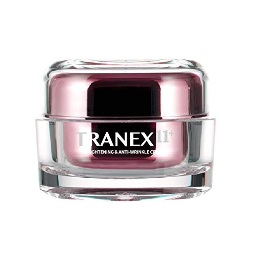 PLAN 36.5 Tranex 11 Plus Cream 50g Moisturizing Whitening Cream