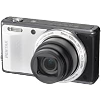 PENTAX digital camera Optio VS20 OPTIOVS20WH times 28mm 20 (Brilliant White) 16 million pixels [International Version, No Warranty]