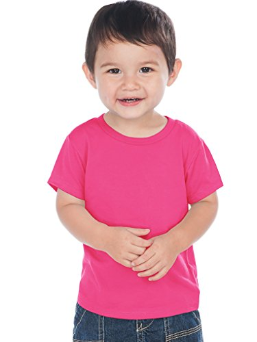 Monsters Inc Girl Costume - Kavio! Unisex Infants Crew Neck Short