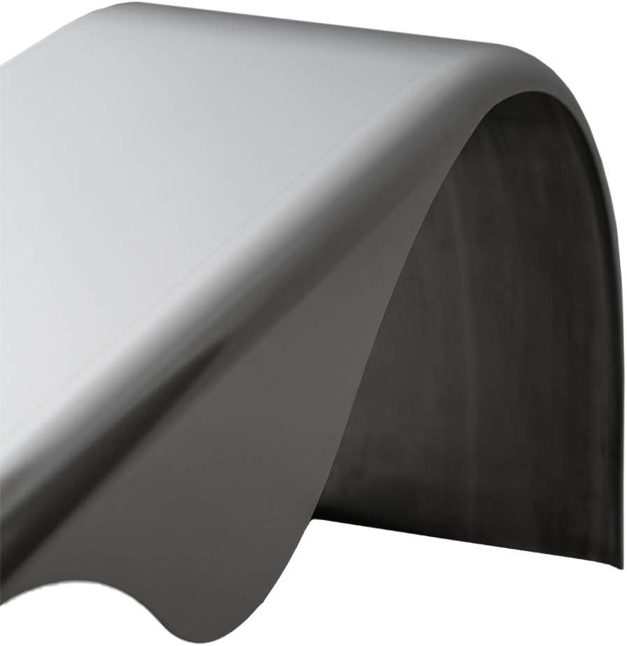 Cargo Trailer Aluminum Smooth Tandem Teardrop Fender 9x72x20 2 Pack Tough Grade