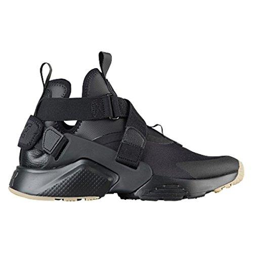 (ナイキ) Nike レディース ランニング?ウォーキング シューズ?靴 Air Huarache City [並行輸入品]