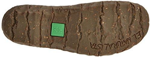 El Naturalista Damen Ng52 Soft Grain Rioja/Yggdrasil Mokassin Boots, Rot (Rioja), 41 EU