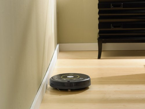 iRobot Roomba 650 Vacuum Cleaning Robot for Pets (Certified Refurbished)