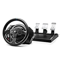 Thrustmaster T300 GT Racing Wheel - PlayStation 4