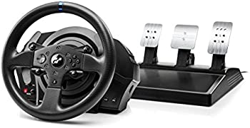 Thrustmaster T300 RS GT Edition Racing Wheel for PS4/PS3/PC