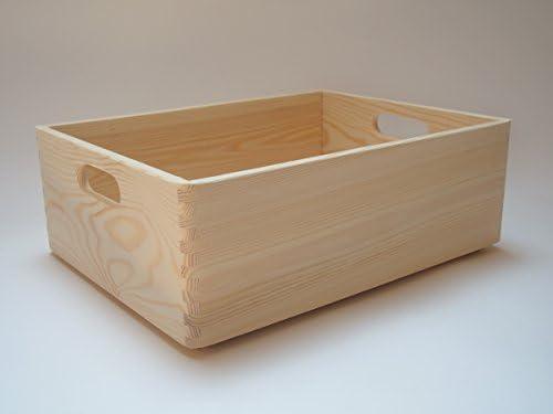 Caja de almacenaje de 40 x 30 x 14 cm cajas de todos los fines de ...