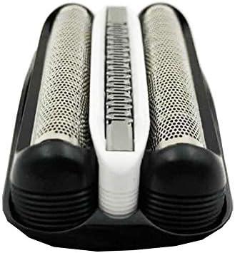 Afeitadora eléctrica y cortador para Braun Series replacement foil (21B): Amazon.es: Salud y cuidado personal