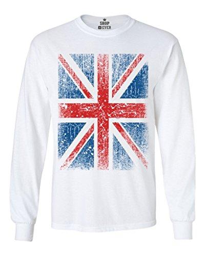 british flag tshirt for men - 5