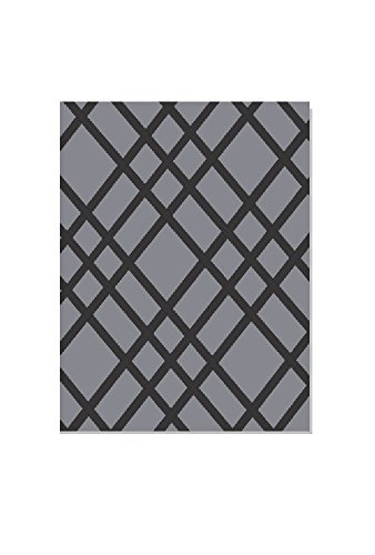 """Bulletin-Memo Board and Picture Frame: Gray and Black (Small (15"""" x 20""""))"""