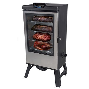 masterbuilt electric smoker 40 - 2