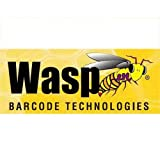 WASP BARCODE TECHNOLOGIES WXR 4.33IN X 820FT RESIN RIBBON FOR WASP WPL305/606 PRINTER / 633808431242 / by Wasp Technologies