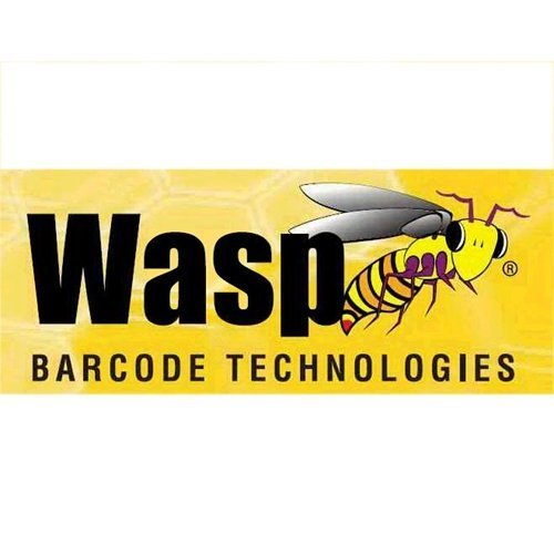 Wxr Resin Wasp (WASP BARCODE TECHNOLOGIES WXR 4.33IN X 820FT RESIN RIBBON FOR WASP WPL305/606 PRINTER / 633808431242 / by Wasp Technologies)