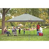 Cheap Coleman® 13′ x 13′ Instant Eaved Shelter, 9 ft. 7 in. center height