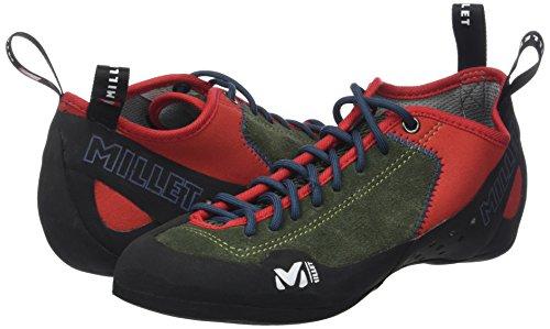 grape Millet De Leaf Rock Unisex 000 Adulto orange Escalada Up Zapatos Multicolor SS7wqR