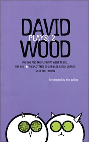 Wood Plays: 2: Vol 2 Contemporary Dramatists by David Wood 2007-01-01: Amazon.es: David Wood: Libros