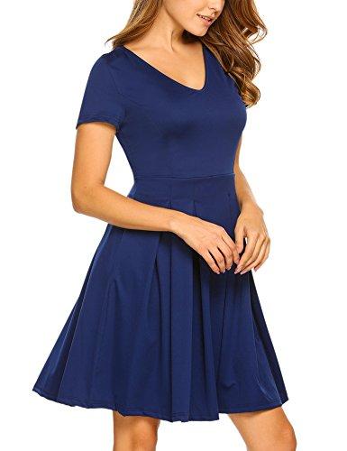 find a cute simple dress - 1