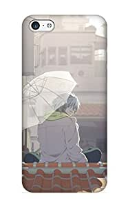 Stylishgojkqt High Quality Anime Dramatical Murder Case For Iphone 5c / Perfect Case For Lovers