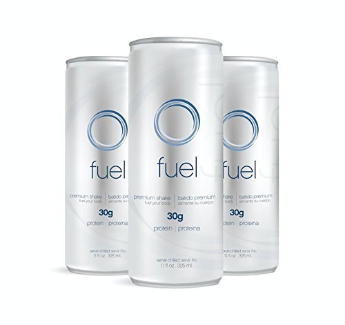 Fuel: Weight Loss Shakes. Ready to drink. High Protein. Smooth Chocolate Flavor With Real Cocoa. No added sugar. Hormone free, Gluten free. No preservatives. Kosher. (Case of 24)