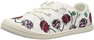 Madden Girl Women's Bailey-J Sneaker