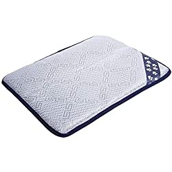 Dog Cooling Mat Pressure Activated Gel Pad for Dogs & Pets Helps to Protect Self from Damage Durable Avoid Overheating Easy Care and Machine Washable