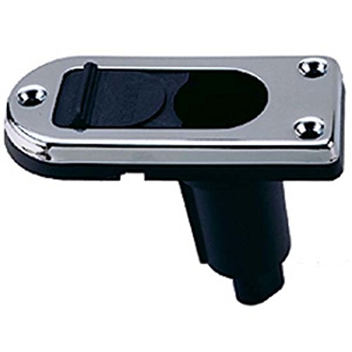 AMRP-1046P00DP * Perko 5 Degree Stern Light Replacement Base with Slide Cover by Perko Marine