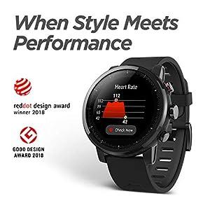 Amazfit Stratos A1619 Multisport Smartwatch