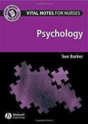 Vital Notes for Nurses: Psychology (Vital Notes for Nurses)