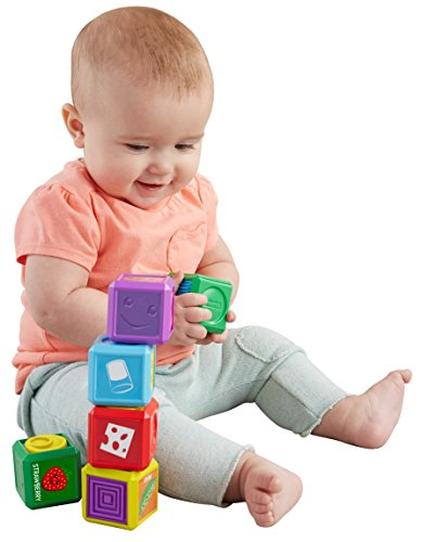 fisher price babies first blocks - 9